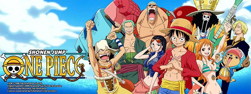 One Piece วันพีซ