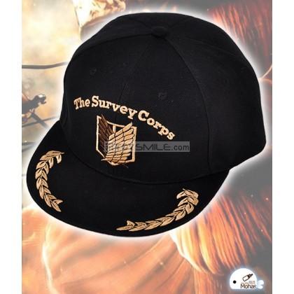 หมวก Attack on Titan