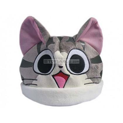 Chi's Sweet Home Plush Hat