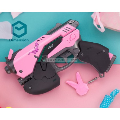 D.VA gun cosplay power bank - Overwatch
