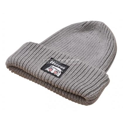 หมวกไหมพรม Hoppou Chan