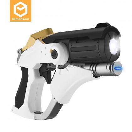 Mercy gun cosplay power bank 1:1  (10000 mAh)