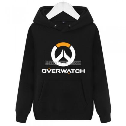 เสื้อกันหนาวแบบสวม Overwatch