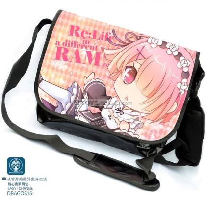 กระเป๋าสะพายข้าง Ram - Re:Zero