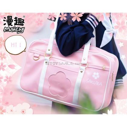 กระเป๋านักเรียนญี่ปุ่น Sakura