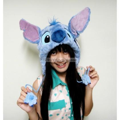 หมวก Stitch