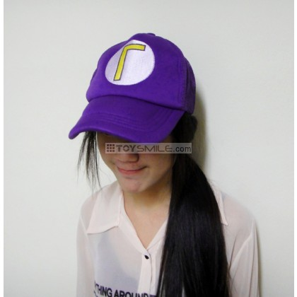 หมวก Waluigi