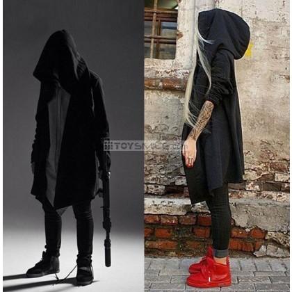 เสื้อคลุม Dark wizard
