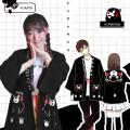 เสื้อคลุมยูกาตะ Kumamon (แบบที่3)