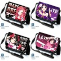 (พร้อมส่ง) กระเป๋า(เปลี่ยนลายได้) Love Live!