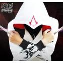 Assassin's Creed Hoodie (สีขาว)