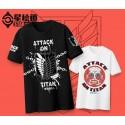 Titan T-Shirt (มี2แบบ)