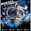 นาฬิกา Black Rock Shooter Touch screen LED watch