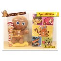 ตุ๊กตา Brave Cookie run 30cm