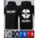 เสื้อฮู้ดดี้ Call of Duty - Ghosts