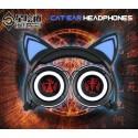 หูฟังแมว FFF