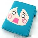 กระเป๋าสตางค์ Hatsune Miku
