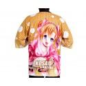 เสื้อคลุมยูกาตะ Kousaka Honoka