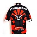 เสื้อคลุมยูกาตะ Kumamon (แบบที่2)