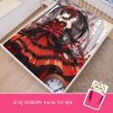ผ้าปูเตียง Kurumi (3.5 ฟุต)