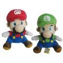 ตุ๊กตา Luigi