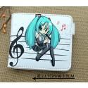 กระเป๋าสตางค์ Miku (แบบที่2)