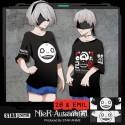 Nier Automata T-shirt (มี4แบบ)