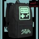 กระเป๋าเป้ No Game No Life เรืองแสง (มี2แบบ)