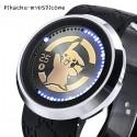 นาฬิกา Pikachu Touch screen LED watch