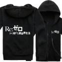 เสื้อฮู้ดดี้ Re - Zero