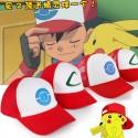 หมวกซาโตชิ