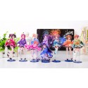 Love Live! Acrylic Character Stand