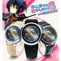 นาฬิกา Rikka Touch screen LED watch