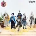 Touken Ranbu acrylic character stand