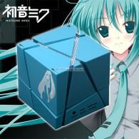 (พร้อมส่ง)ลำโพงบลูธูท Anime - Miku