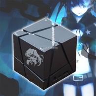 (พร้อมส่ง)ลำโพงบลูธูท Anime - Black