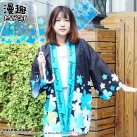 เสื้อคลุมยูกาตะ Ano Hana