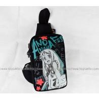 กระเป๋าสะพาย Messenger Bag Anohana