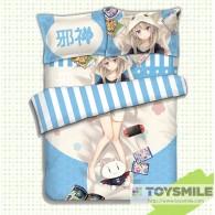 Set ชุดปูเตียง Arisaka Mashiro 4 ชิ้น (มี3ขนาด)