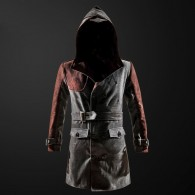 Assassin's Creed Jacob windbreaker coat