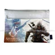 กระเป๋าใส่ดินสอ Assassin's Creed