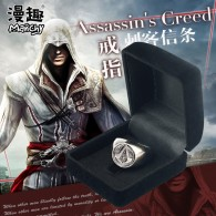 แหวน Assassins Creed