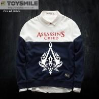 เสื้อแขนยาว Assassins Creed