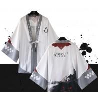 เสื้อคลุมยูกาตะ Assassin's Creed