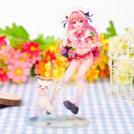 Astolfo acrylic character stand