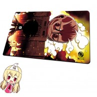 Playmat Attack on Titan