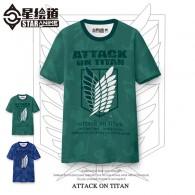 เสื้อยืด Titan (มี 2 สี)