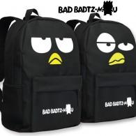กระเป๋าเป้ Bad Badtz Maru (มี2แบบ)