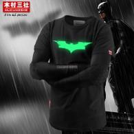 เสื้อยืด Batman