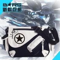 Black Rock Shooter Bag